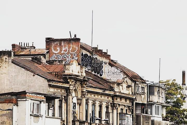 Top of Graffiti accounts from Bucharest that you need to follow