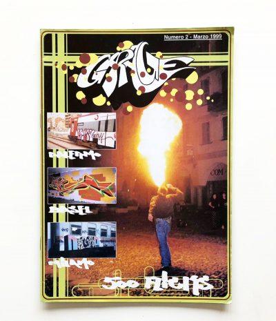 Garage nr. 2 1999