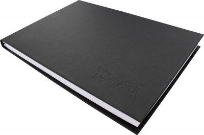 Montana Classic A4 Blackbook