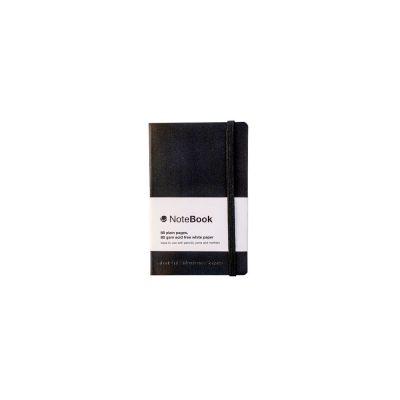 MTN Blackbook 9x14cm