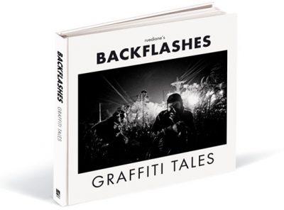 BACKFLASHES – GRAFFITI TALES