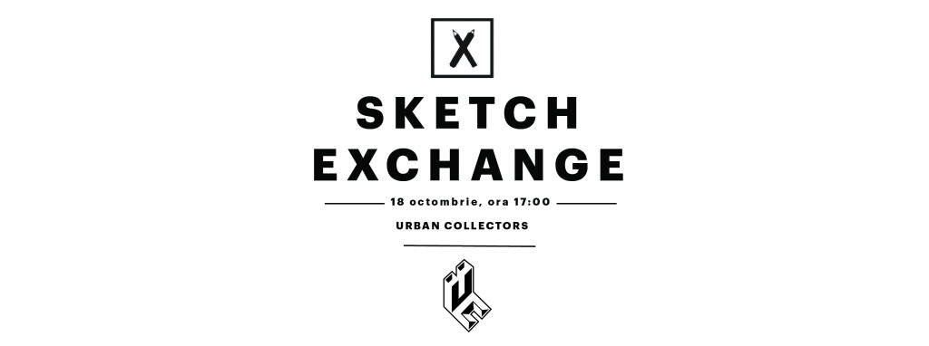 Sketch exchange ediția a V-a