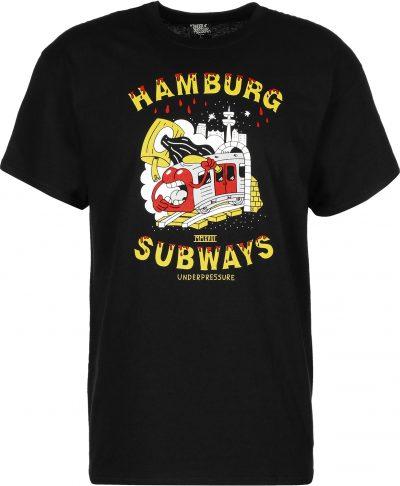 Underpressure Hamburg Subways