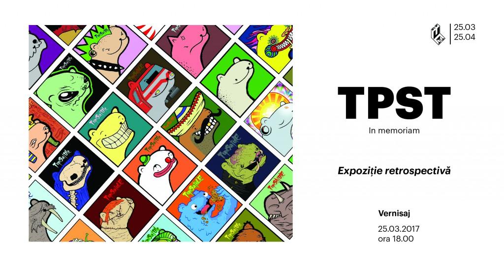 TPST- In memoriam
